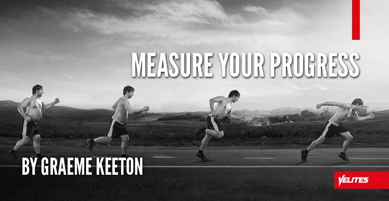 Measure Your Progress in Workouts