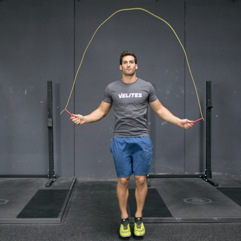 Jump Rope HIIT Workouts Velites Sport