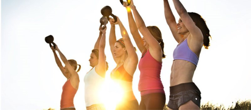 Stay hydrated during summer heat and train in safe way