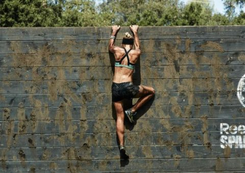 How to build Spartan Race training at home