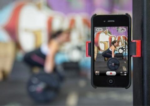 The best mobile apps for crossfitters