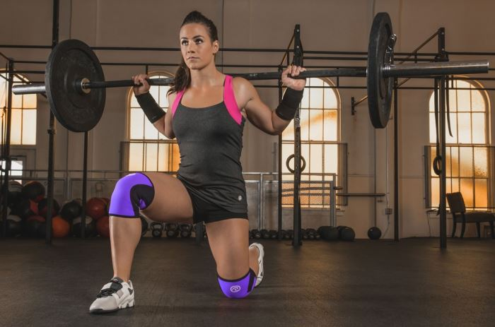 How to avoid a CrossFit knee injury