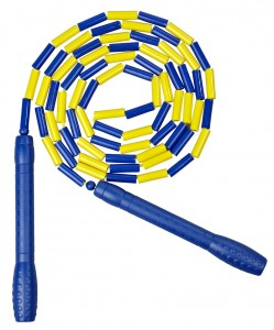 what jump rope you need plastic beads