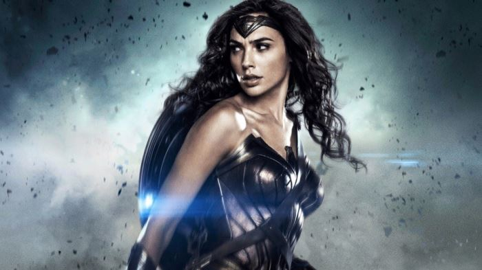 Gal Gadot is Wonder Woman and has worked hard to play her role