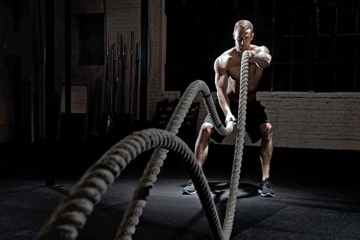 The weird and wonderful CrossFit terminology