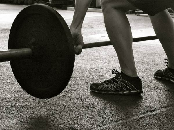 How to avoid a CrossFit calve injury